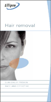 Link to download Hair Removal Booklet